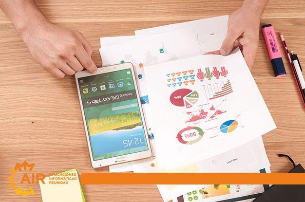 Cómo crear una base de datos de tus clientes